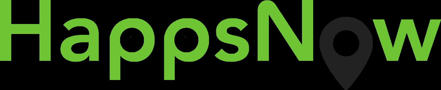 HappsNow Logo